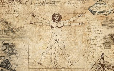Leonardo Da Vinci and Design